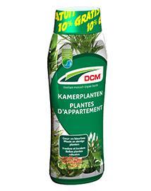 DCM Vloeibare Meststof Kamerplanten 800ml + 10%