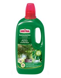 Substral Vloeibare meststof voor kamerplanten 1L