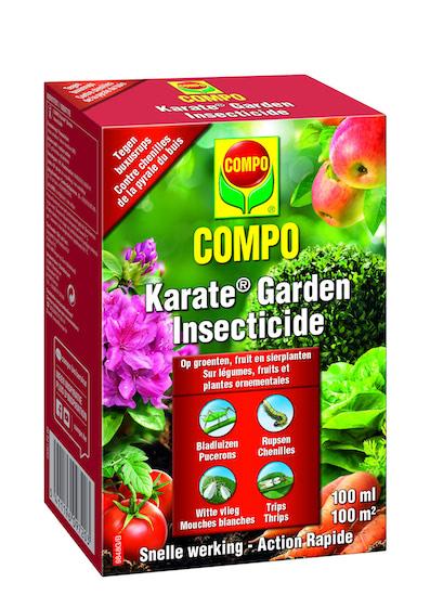 Karate Garden Insecten bestrijden 100ml