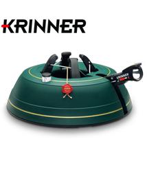 Krinner Premium XL Kerstboomvoet tot max 3m