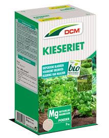 DCM Bio Kieseriet magnesium voor diepgroene bladeren 2Kg