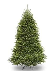 Kleine kunstkerstboom Christmas Greenery 122cm