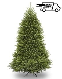Premium kunstkerstboom uit kwalitatief PVC 152cm