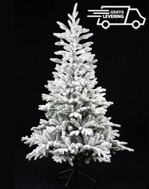 "Kunstkerstboom met sneeuw ""Snowy Lhotse"" 150cm"