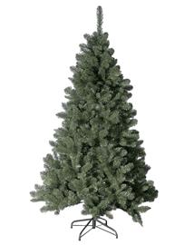 Donkergroene kunstkerstboom Everdell 180cm