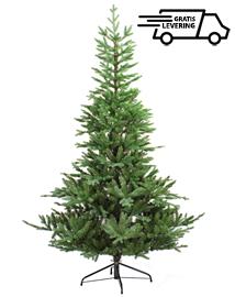 Kunstkerstboom Royal Green 210cm hoog