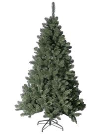 Goedkope kunstkerstboom Everdell 150cm