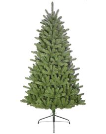 Kunstkerstboom aanbieding PVC Green Spire 183cm