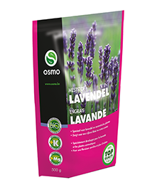 Osmo Lavendel en andere kruiden meststof 0,5Kg