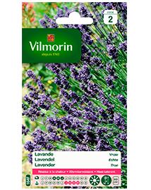 Bloemzaden Echte lavendel 1,5g
