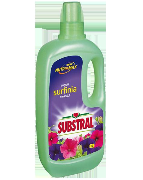 Substral Surfiniameststof 1L