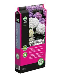 Osmo Meststof voor Hortensia - Hydrangea 10kg