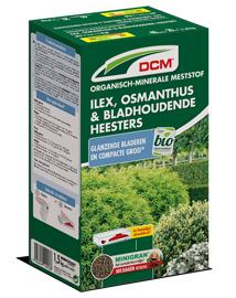 DCM Meststof voor Ilex crenata en Osmanthus 3kg