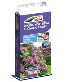 DCM Meststof Azalea Rhododondron Hortensia 10Kg