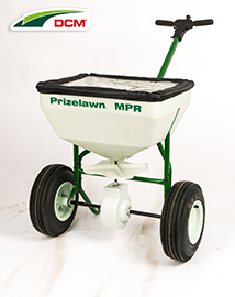DCM Professionele Meststofstrooier Rotary Spreader MPR II Pro