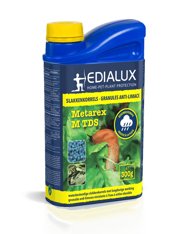 Metarex M TDS Slakkenkorrels met nawerking 300g