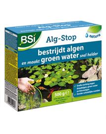 Algen in vijver en blauwalg bestrijden met BSI Alg Stop 500g
