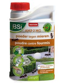 BSI Mierenpoeder Amp 2 mg 200g