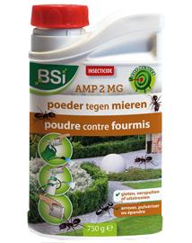 BSI Mierenpoeder Amp 2 mg 750g