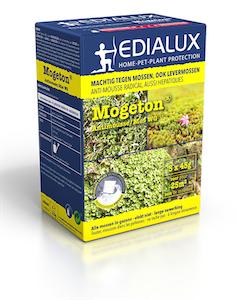 Mogeton Garden krachtige mosbestrijder 225g