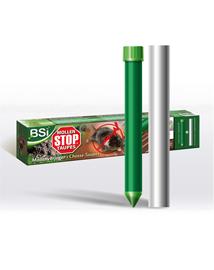 BSI Mollen stop mollenverjager op batterijen 1200m²