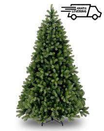 Realistische kunstkerstboom Premium Green Hill 183cm