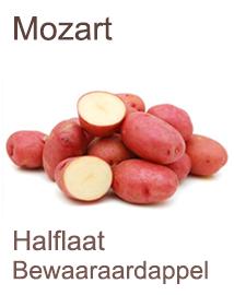 Pootaardappelen Mozart 1kg