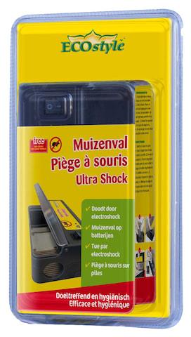 Muizenval Ultra shock ECOstyle