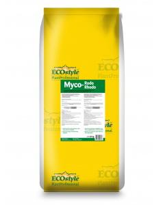 Ecostyle Myco-Rodo 7-3-4 meststof zuurminnende planten 10kg