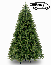 Kunstkerstboom Premium Green Hill 122cm