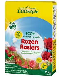 Ecostyle Rozen meststof 2Kg