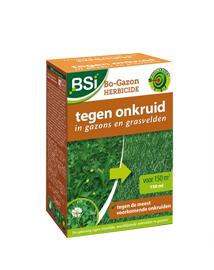 BSI Bo Gazon herbicide Onkruidbestrijder voor gazon 150m²