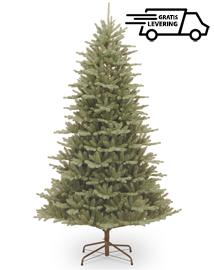 Kunstkerstboom Blauwspar Silverwonder 152cm