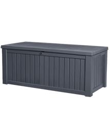 Opbergbox voor tuin Keter Rockwood Deck Box