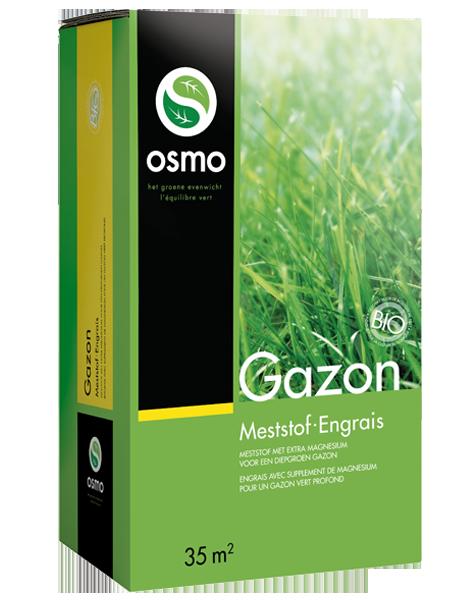 Osmo Gazon Bio 3,5 Kg