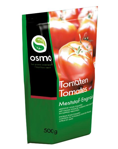 Osmo Meststof voor Tomaten 500g