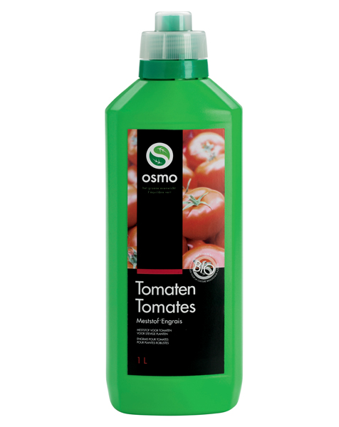 Osmo Tomaten vloeibare meststof 1L