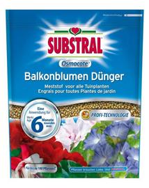 Substral Osmocote korrels meststof voor planten 1,5kg