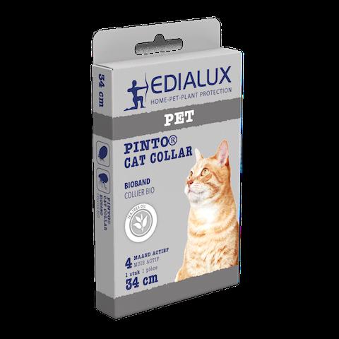 BIO Kat halsband Edialux Pet