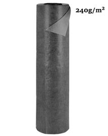 Plantex Platinium gronddoek 2,5m x 100m