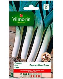 Vilmorin Prei zaden Gennevilliers Furor 4g