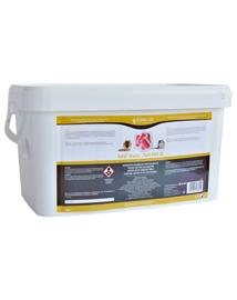 Professioneel rattengif Fatal Pasta PRO 25 voor ratten en muizen 3kg
