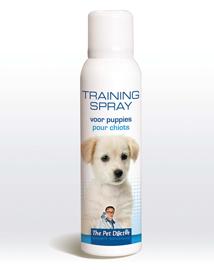 Puppy trainer spray 120ml