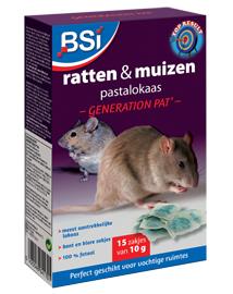 Rattengif pasta 150g