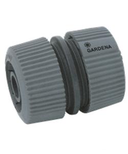 """Gardena Slangreparateur 19mm (3/4"""") / 16mm (5/8"""")"""