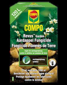 Compo Revus Garden tegen Aardappelziekte 72ml