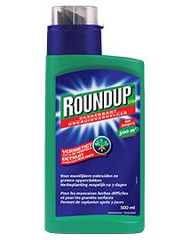 Roundup Extra Concentraat Onkruidverdelger 500ml
