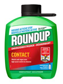 RoundUp Contact Kant en klare onkruidverdelger 2,5L