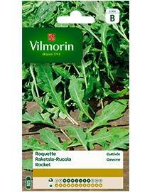 Vilmorin Raketsla zaden Ruccola 5g