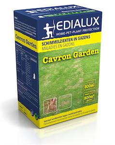 Cavron Garden tegen schimmelziekten in gazons 300ml